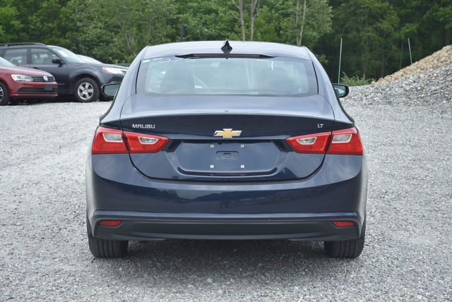 2016 Chevrolet Malibu LT Naugatuck, Connecticut 3