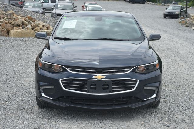 2016 Chevrolet Malibu LT Naugatuck, Connecticut 7