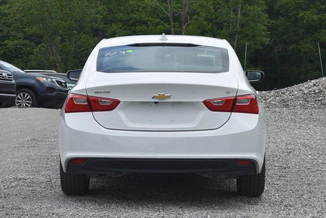 2016 Chevrolet Malibu LT Naugatuck, Connecticut 3
