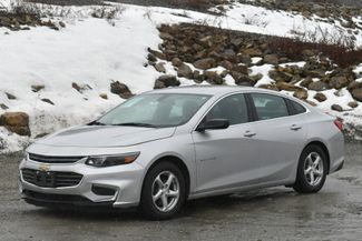 2016 Chevrolet Malibu LS Naugatuck, Connecticut 2