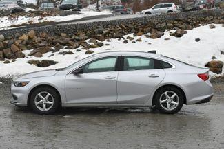 2016 Chevrolet Malibu LS Naugatuck, Connecticut 3