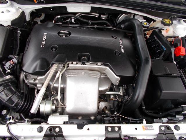 2016 Chevrolet Malibu Premier Shelbyville, TN 16