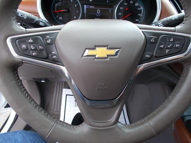 2016 Chevrolet Malibu Premier Shelbyville, TN 26
