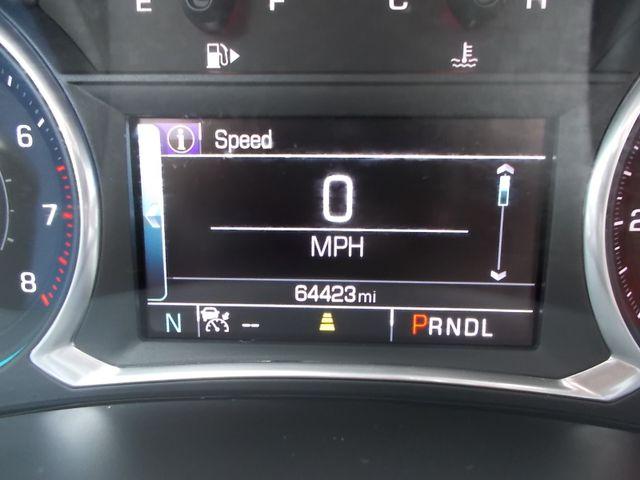2016 Chevrolet Malibu Premier Shelbyville, TN 33