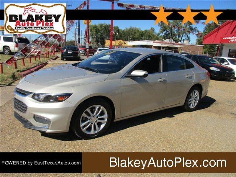 2016 Chevrolet Malibu @price | Bossier City, LA | Blakey Auto Plex