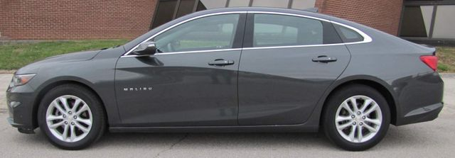 2016 Chevrolet Malibu LT St. Louis, Missouri 6
