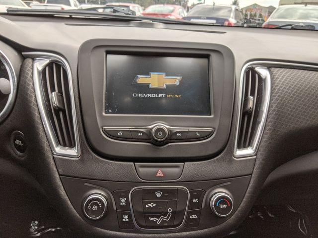 2016 Chevrolet Malibu LT in Tacoma, WA 98409