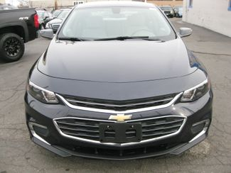 2016 Chevrolet Malibu LT  city CT  York Auto Sales  in , CT