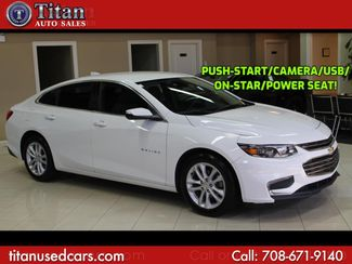 2016 Chevrolet Malibu LT in Worth, IL 60482