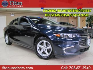 2016 Chevrolet Malibu LS in Worth, IL 60482