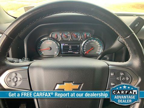 2016 Chevrolet Silverado 1500 4WD Double Cab LT Z71 All Star Edition in Great Falls, MT