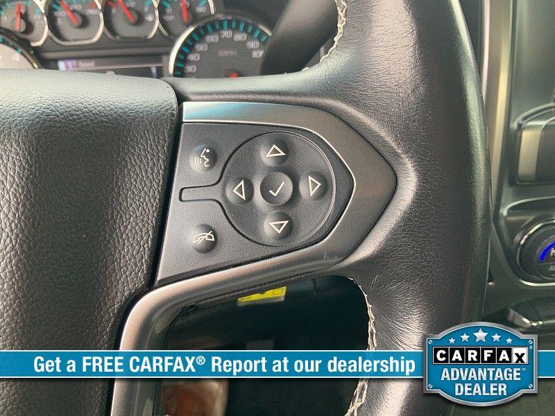 2016 Chevrolet Silverado 1500 4WD Double Cab LT Z71 All Star Edition  city MT  Bleskin Motor Company   in Great Falls, MT