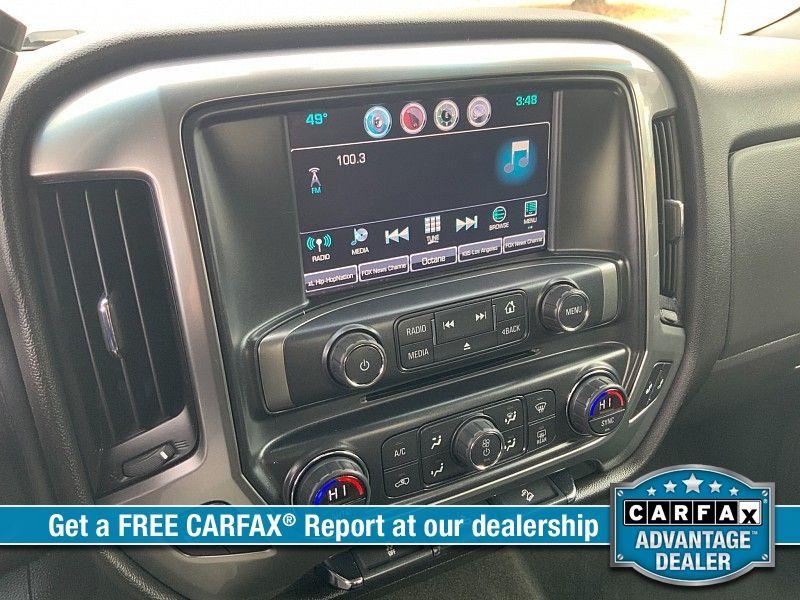 2016 Chevrolet Silverado 1500 4WD Double Cab LT Z71  city MT  Bleskin Motor Company   in Great Falls, MT