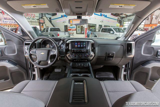 2016 Chevrolet Silverado 1500 LT 4X4 in Addison Texas, 75001