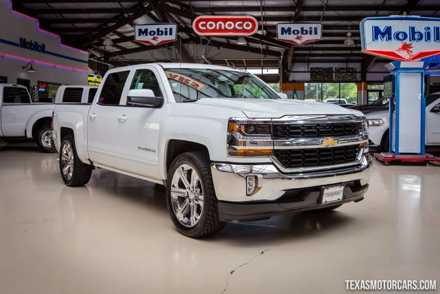 2016 Chevrolet Silverado 1500 LT in Addison Texas, 75001