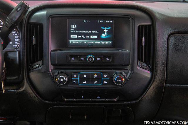 2016 Chevrolet Silverado 1500 Work Truck in Addison, Texas 75001