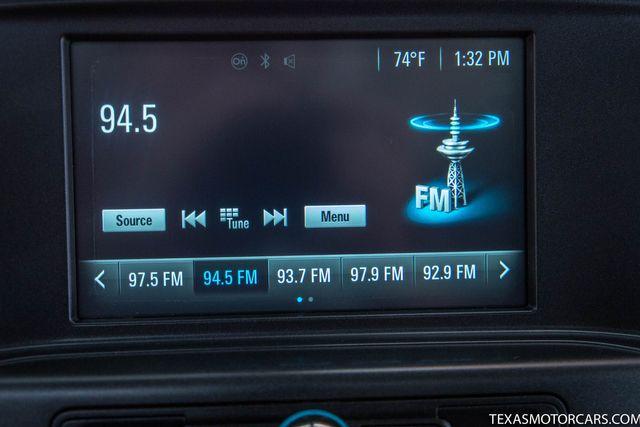 2016 Chevrolet Silverado 1500 LS in Addison, Texas 75001