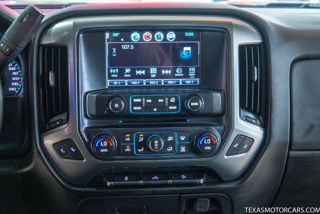2016 Chevrolet Silverado 1500 LT 4x4 in Addison, Texas 75001