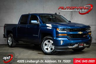 2016 Chevrolet Silverado 1500 LT Z71 in Addison, TX 75001