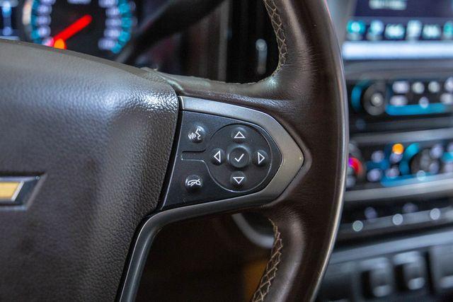 2016 Chevrolet Silverado 1500 LTZ 4x4 in Addison, Texas 75001