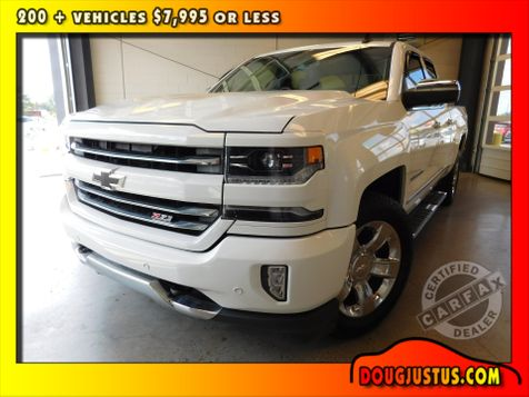 2016 Chevrolet Silverado 1500 LTZ in Airport Motor Mile ( Metro Knoxville ), TN