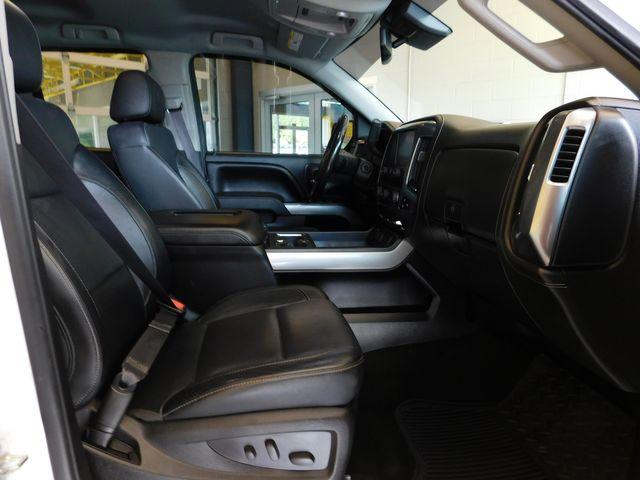 2016 Chevrolet Silverado 1500 LTZ in Airport Motor Mile ( Metro Knoxville ), TN 37777