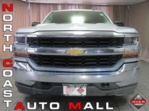 2016 Chevrolet Silverado 1500 LS in Akron, OH