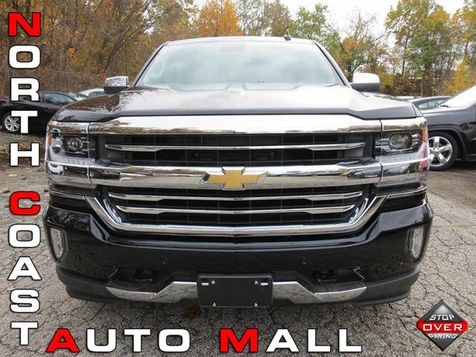 2016 Chevrolet Silverado 1500 High Country in Akron, OH
