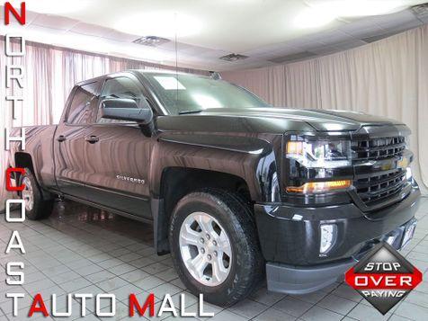 2016 Chevrolet Silverado 1500 LT in Akron, OH