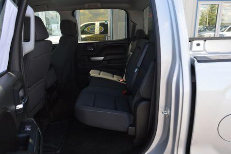 2016 Chevrolet Silverado 1500 LT Crewcab 4x4 in Alexandria, Minnesota