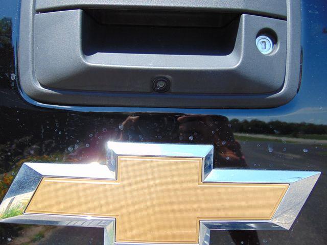 2016 Chevrolet Silverado 1500 LT Alexandria, Minnesota 33