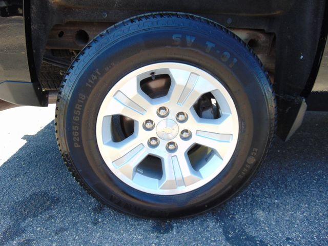 2016 Chevrolet Silverado 1500 LT Alexandria, Minnesota 34