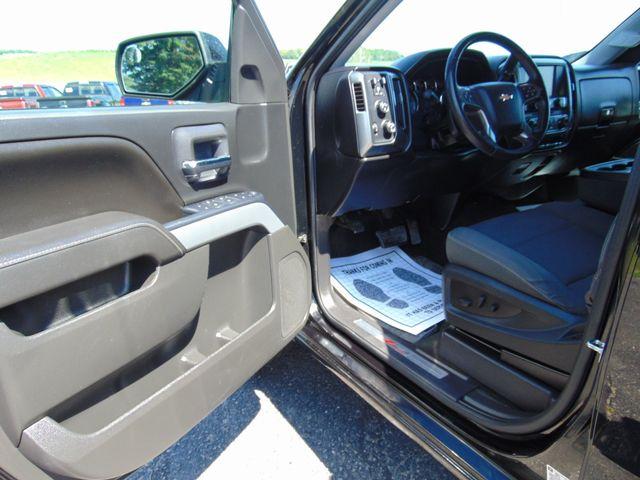 2016 Chevrolet Silverado 1500 LT Alexandria, Minnesota 12