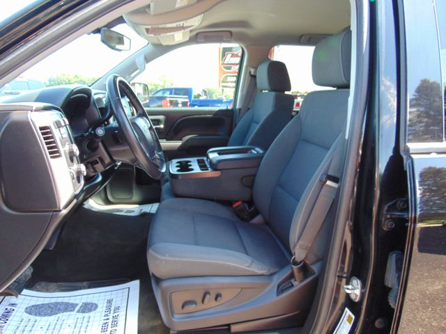 2016 Chevrolet Silverado 1500 LT Alexandria, Minnesota 6