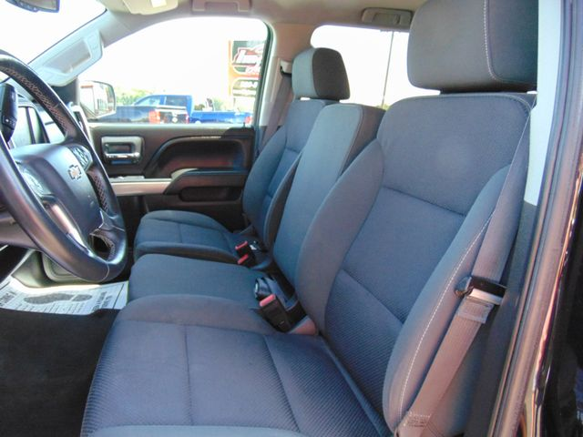 2016 Chevrolet Silverado 1500 LT Alexandria, Minnesota 14