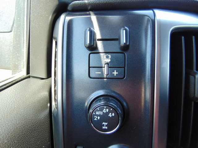 2016 Chevrolet Silverado 1500 LT Alexandria, Minnesota 7