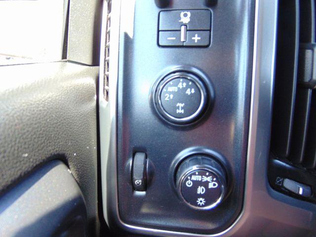 2016 Chevrolet Silverado 1500 LT Alexandria, Minnesota 15