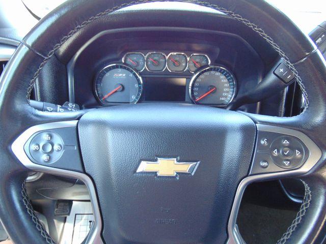 2016 Chevrolet Silverado 1500 LT Alexandria, Minnesota 16