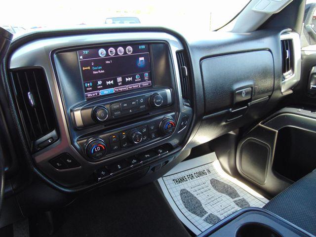 2016 Chevrolet Silverado 1500 LT Alexandria, Minnesota 8