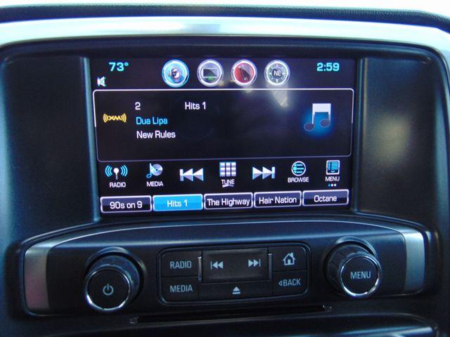 2016 Chevrolet Silverado 1500 LT Alexandria, Minnesota 17