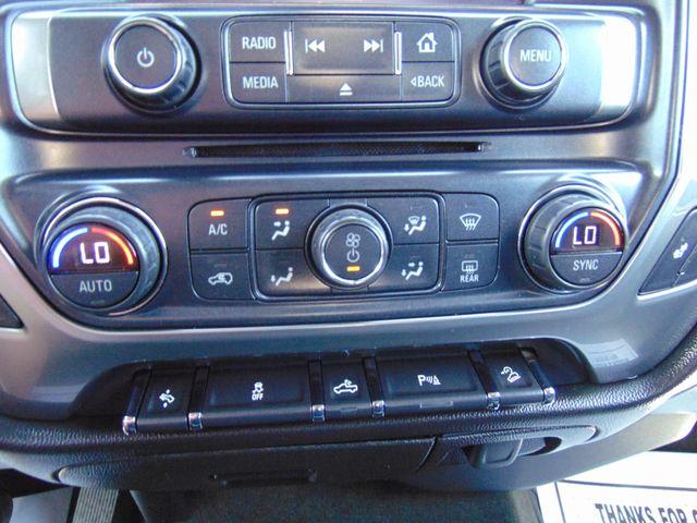 2016 Chevrolet Silverado 1500 LT Alexandria, Minnesota 19