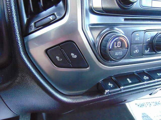 2016 Chevrolet Silverado 1500 LT Alexandria, Minnesota 21