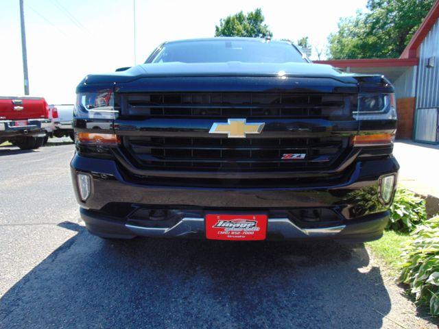2016 Chevrolet Silverado 1500 LT Alexandria, Minnesota 29