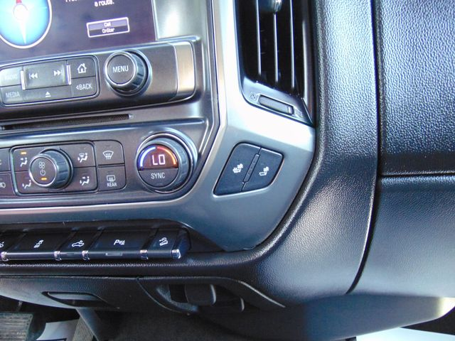 2016 Chevrolet Silverado 1500 LT Alexandria, Minnesota 22