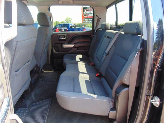 2016 Chevrolet Silverado 1500 LT Alexandria, Minnesota 11