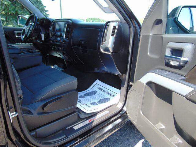 2016 Chevrolet Silverado 1500 LT Alexandria, Minnesota 28