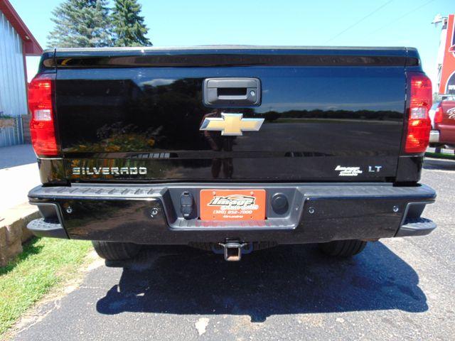 2016 Chevrolet Silverado 1500 LT Alexandria, Minnesota 31
