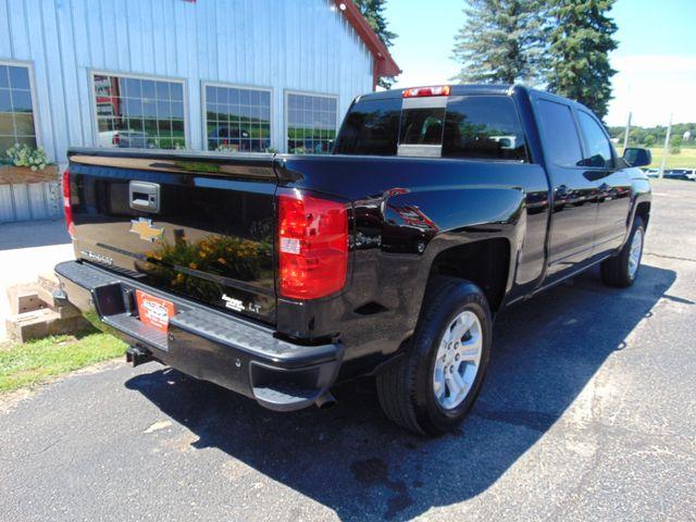 2016 Chevrolet Silverado 1500 LT Alexandria, Minnesota 4