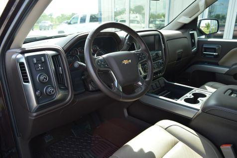 2016 Chevrolet Silverado 1500 LTZ Crewcab 4x4 in Alexandria, Minnesota