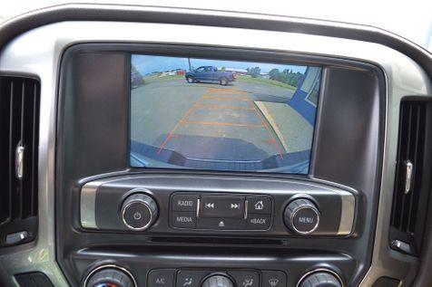 2016 Chevrolet Silverado 1500 LTZ in Alexandria, Minnesota